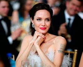 Анджелина Джоли: 10 лучших выходов актрисы с момента расставания с Брэдом Питтом