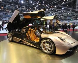 Самые роскошные и оригинальные автомобили всех времен: от Fireberd III до Kiravan