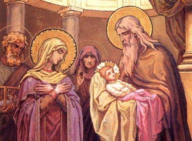 Сретение Господне 15 февраля: что нельзя делать в этот день