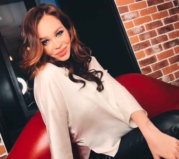 Дом-2: Экс-участница проекта Анастасия Лисова родила первенца