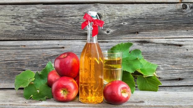 Яблочный уксус для порядка в доме и красоты: 13 необычных вариантов применения продукта