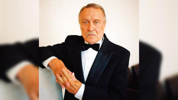 На84 году жизни скончался народный артист Белоруссии Геннадий Гарбук