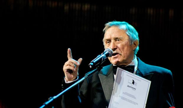 Ушел изжизни народный артист Республики Беларусь Геннадий Гарбук