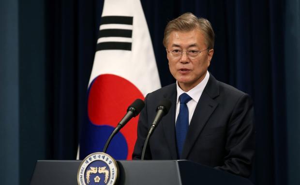 Южная Корея и Германия договорились о двустороннем сотрудничестве в нескольких важных сферах