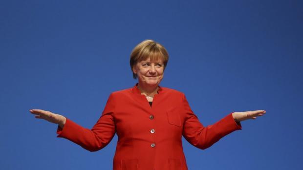 Большая коалиция Германии: может ли она стать началом конца для Ангелы Меркель