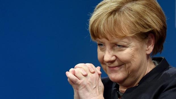 Большая коалиция Германии: Ангела Меркель снова терпит поражение