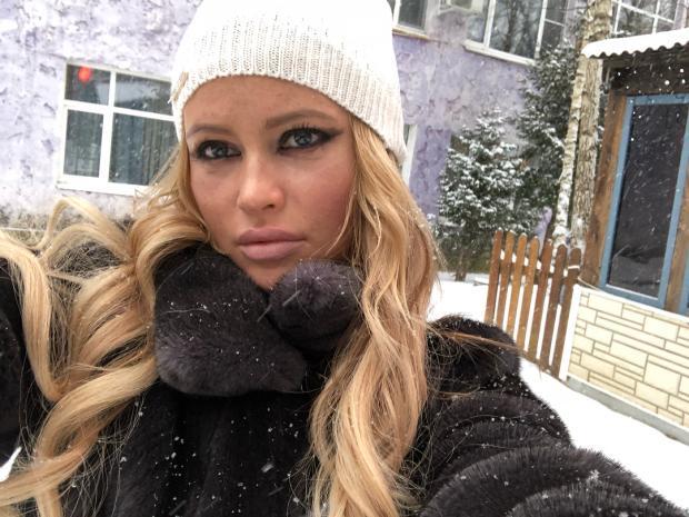 Дана Борисова опровергла слухи о новом срыве: ведущая чувствует себя прекрасно