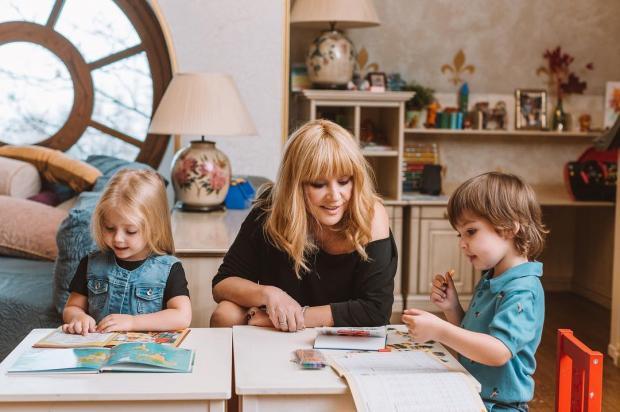 Новые успехи детей Галкина и Пугачевой: Гарри и Лиза снова отличились артистизмом