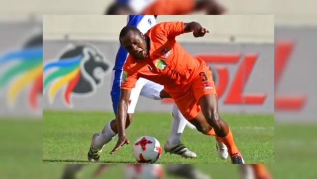 В возрасте 26 лет погиб один из лучших южноафриканских футболистов Могау Цхэлы