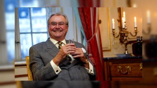 Президент Литвы выразила сожаления послучаю смерти принца Дании