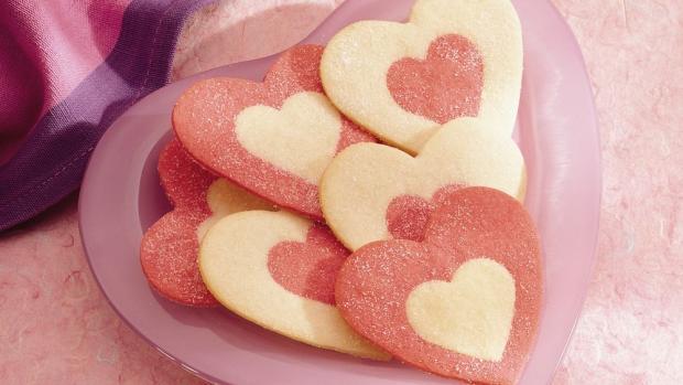 Что приготовить на Валентинов день: Топ 5 рецептов для праздника