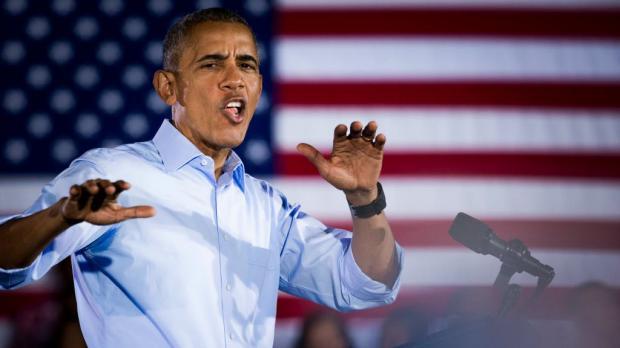 Вдоставленном Обаме письме сбелым порошком была детская присыпка
