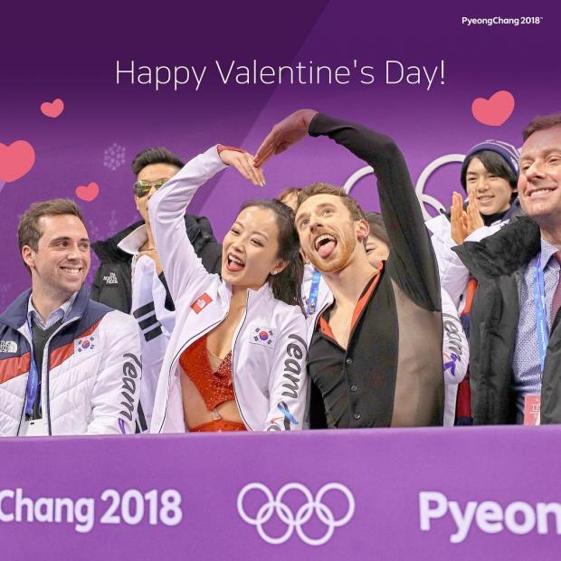 Олимпиада 2018: интересные новости и последние события