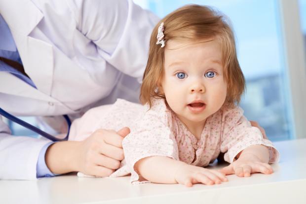 Скарлатина у детей: симптомы и лечение, профилактика | Авторская ... | 413x620