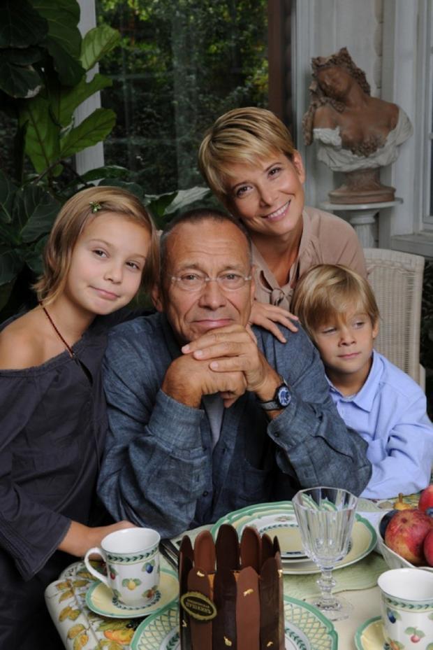 Мария Кончаловская: что известно о состоянии здоровья дочери Юлии Высоцкой