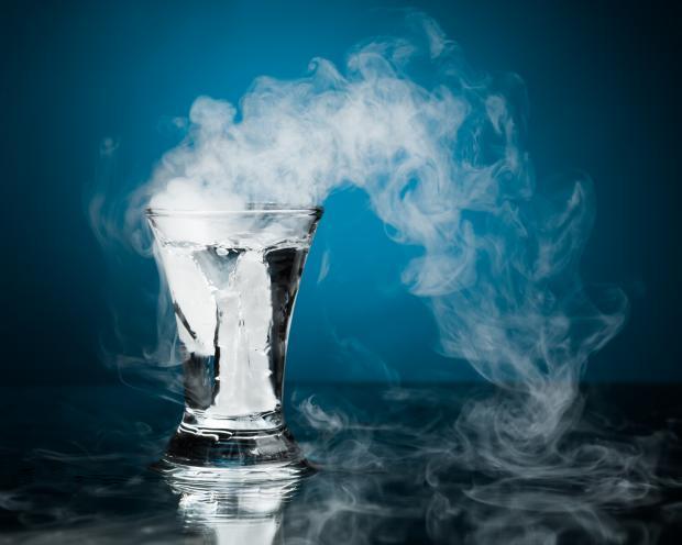Холодная вода может стать альтернативой сильным болеутоляющим средствам – ученые