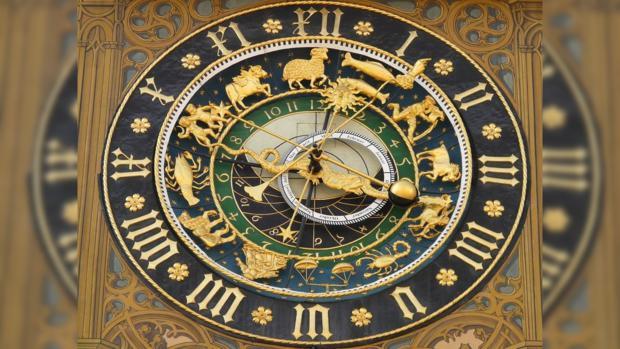 Любовный гороскоп на неделю с 19 по 25 февраля