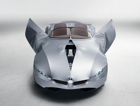Топ-10 самых странных автомобилей: причудливые фантазии дизайнеров