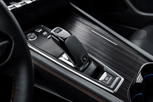 Мировая премьера: новый Peugeot 508 может стать конкурентом Audi A5 Sportback