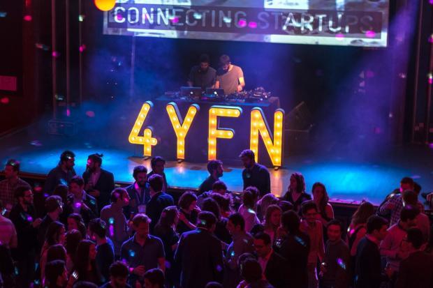 Конференция 4YFN