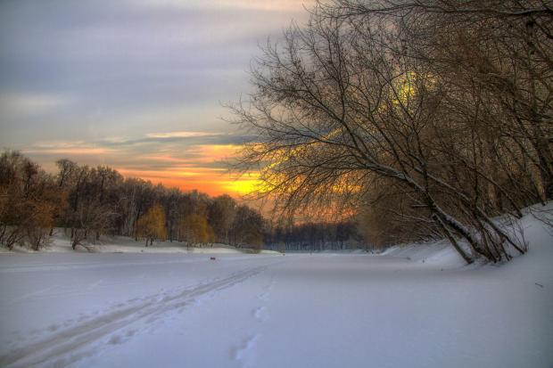 Вниманию водителей: вДнепропетровской области становится хуже погода