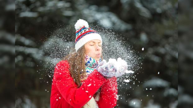 Повсей территории Украины ожидается сильный ветер иморозы