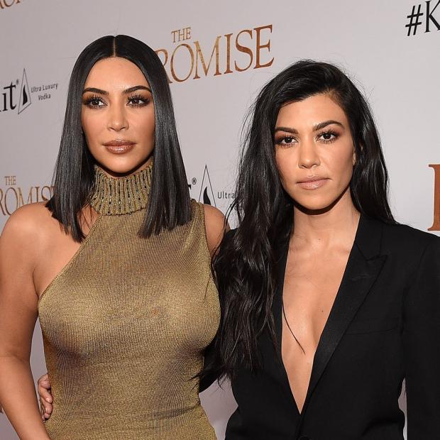 Ким Кардашьян рассказала о недостатках характера своих звездных сестер