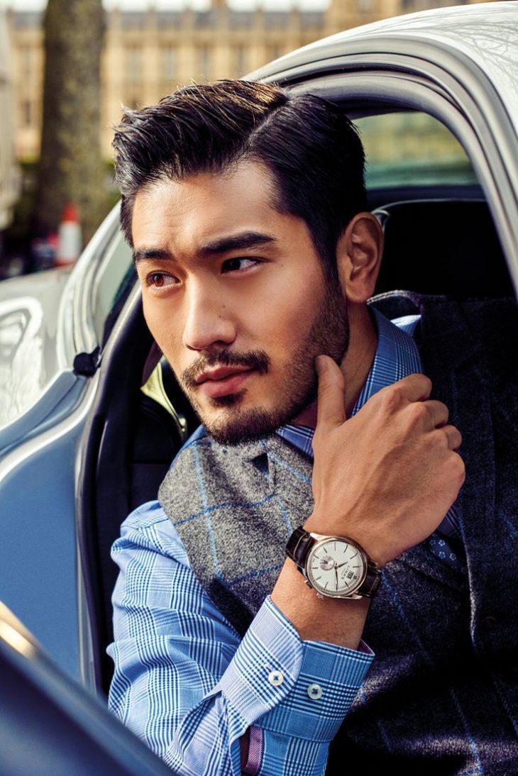 Самые красивые мальчики азиаты