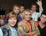 Бари Алибасов и группа «На-на» спустя два десятка лет