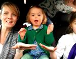 Всемирный день людей с синдромом Дауна: мамы особенных детей создали трогательное видео