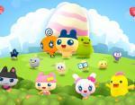 Тамагочи возвращается: создатель популярной игры создал мобильную игру