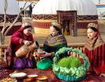 Как отмечают Навруз: история праздника и традиции