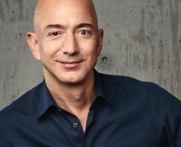 Рейтинг миллиардеров: Джозефф Безос назван самым богатым человеком в мире