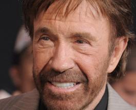 Чак Норрис именинник: любимому актеру исполнилось 78 лет