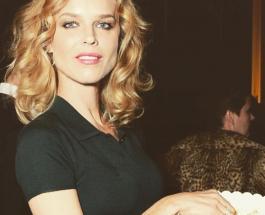 Ева Герцигова именинница: топ-12 самых красивых образов известной модели и актрисы