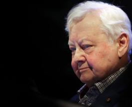 Олег Табаков умер: звезды российского шоу-бизнеса прощаются с Легендой в Инстаграм