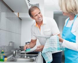 Как навести идеальный порядок на кухне: 7 простых советов