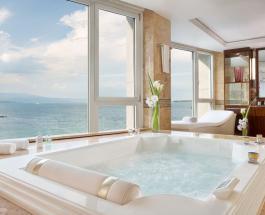 Как выглядит самый дорогой номер отеля в мире стоимостью 80 тыс долларов за ночь