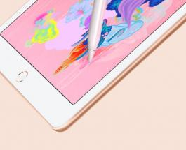 Новый Apple iPad по доступной цене но только для школьников и студентов