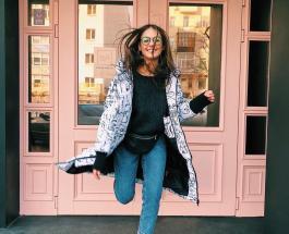 Алена Лесык: чем занимается и как сейчас выглядит экс-возлюбленная Иракли Макацария