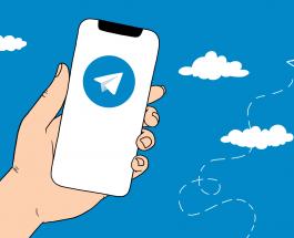 Павел Дуров сообщил когда исправят проблемы в работе Телеграма но время не назвал