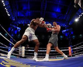 Энтони Джошуа - Джозеф Паркер: бой супертяжеловесов ожидают поклонники бокса во всем мире