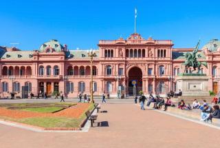 Буэнос-Айрес: 9 интересных занятий которым стоит уделить время в столице Аргентины