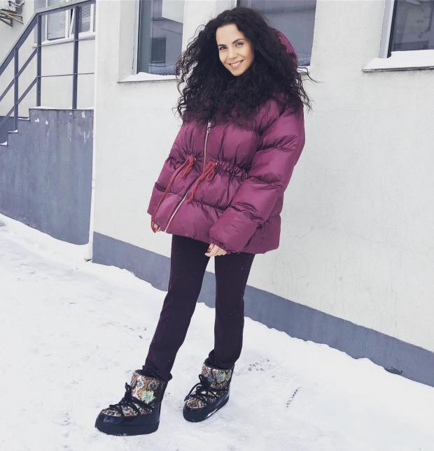 Настя Каменских презентовала новый сингл Дай мне— Хит весны