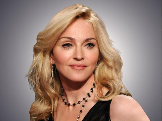 Мадонна без макияжа: папарацци засняли звезду в невыгодном свете