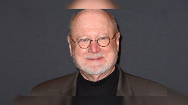 Скончался известный артист Дэвид Огден Стиерс, звезда комедии «Доктор Голливуд»