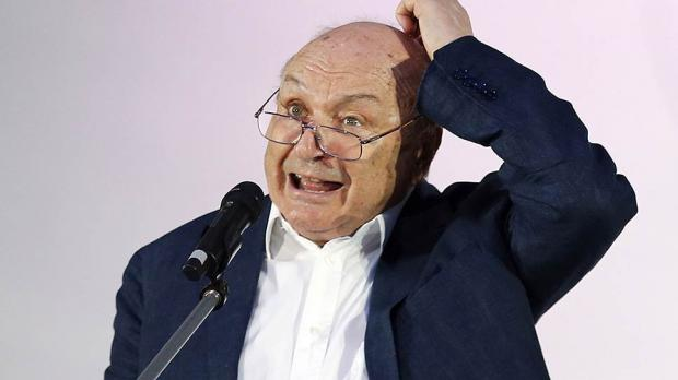 Михаил Жванецкий именинник: интересные высказывания великого писателя-сатирика