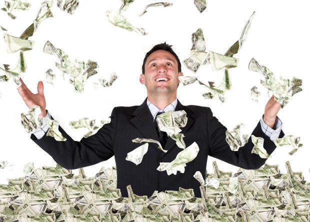 Forbes назвал самых богатых людей мира