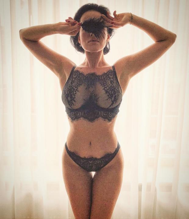 Даша Астафьева: поклонники модели не понимают как можно быть такой совершенной