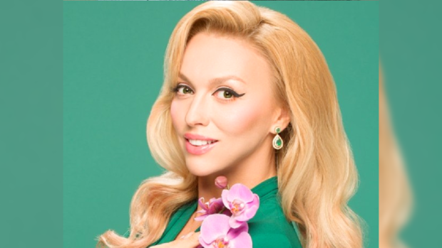 «Схватил заподол юбки»: Оля Полякова сделала откровенное признание